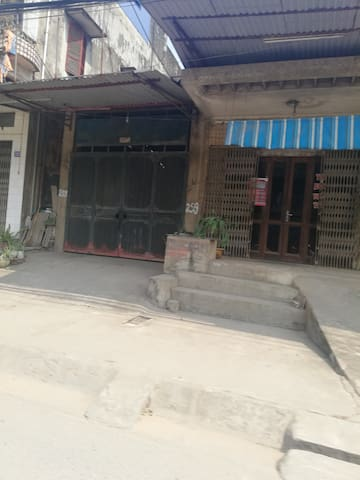 Apartment for sale at Riverside - Di An Town