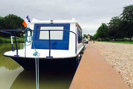 Petit Bateau BAYOU - Le Guetin  - Hajó