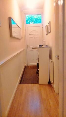 Welcoming room in Harborne - Birmingham