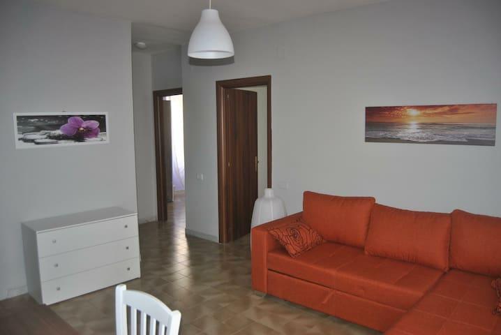 B&b CapuaVetere... Appartamento - Santa Maria Capua Vetere