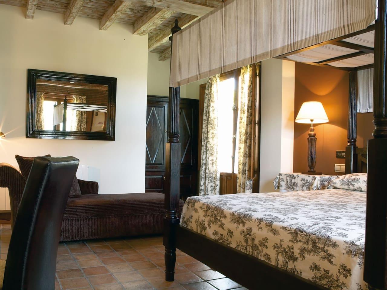 Hotel Posada La Robleda