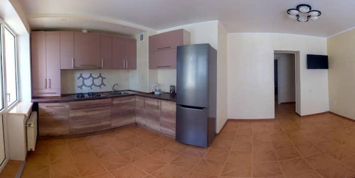 Re-Ka VIP apartments Sauvignon