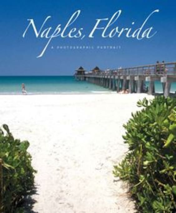 Holland Beach House Rentals: 3 The Hague Room In Holland House, Naples Florida
