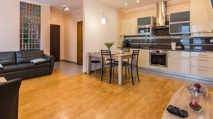 Apartamenty Izerskie - tarASowy