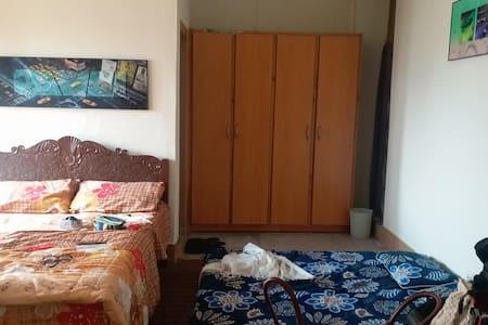 Outdoor Adventure Motel
