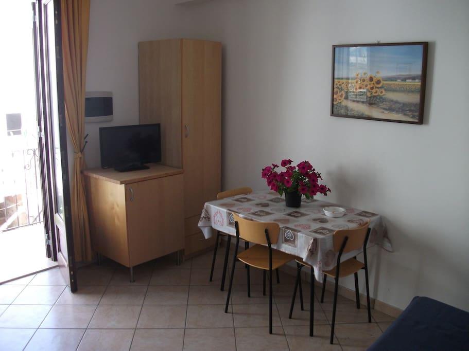 Circe Wohnzimmer
