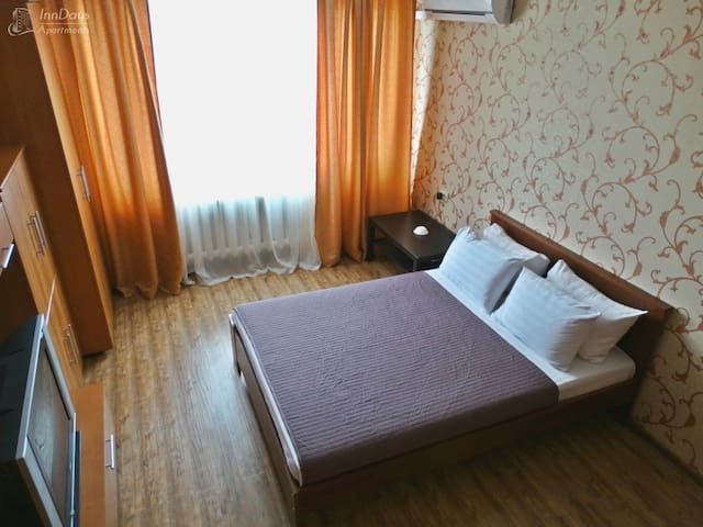 InnDays на Школьной д.35а - Podolsk - Apartmen