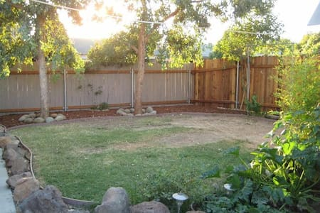 UC Davis and Downtown Sac- Master Suite - West Sacramento - House