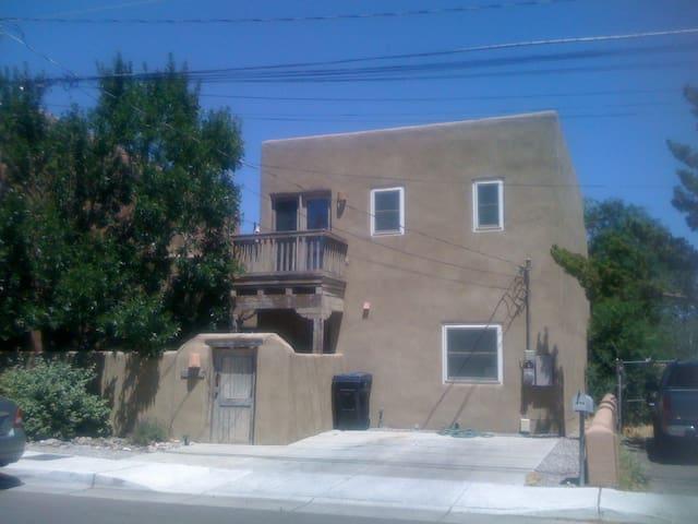 Southwest Casita - Albuquerque - Dům