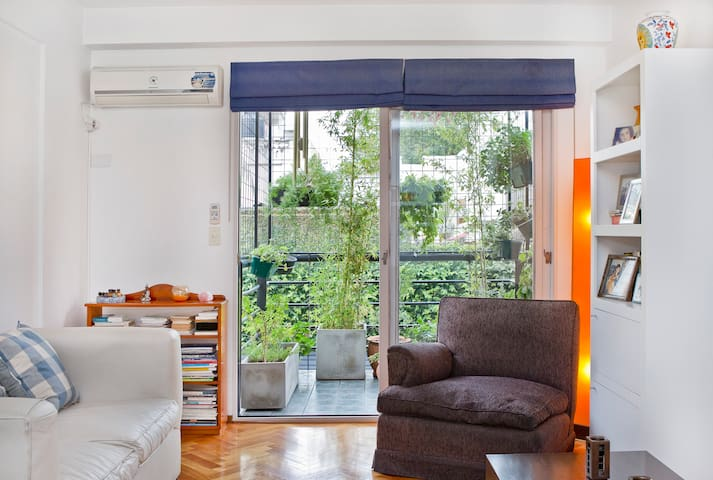 Best Place in Buenos Aires 1BR Apt - บัวโนสไอเรส - อพาร์ทเมนท์