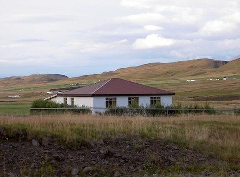1#Private room in a cosy farmhouse