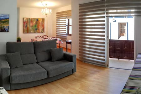 Centric and Renovated Flat in La Laguna - San Cristobal de La Laguna