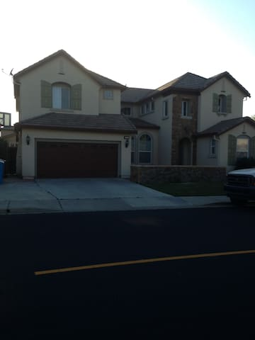 Entire home/apt in Vacaville