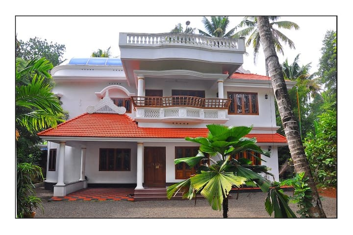 Beyond The Dreams - Kochi - Bed & Breakfast