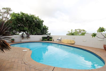 Allambie Studio Apt - Luxury Pool! - Allambie Heights