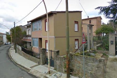 Sardinia Ovodda Mountain apartment