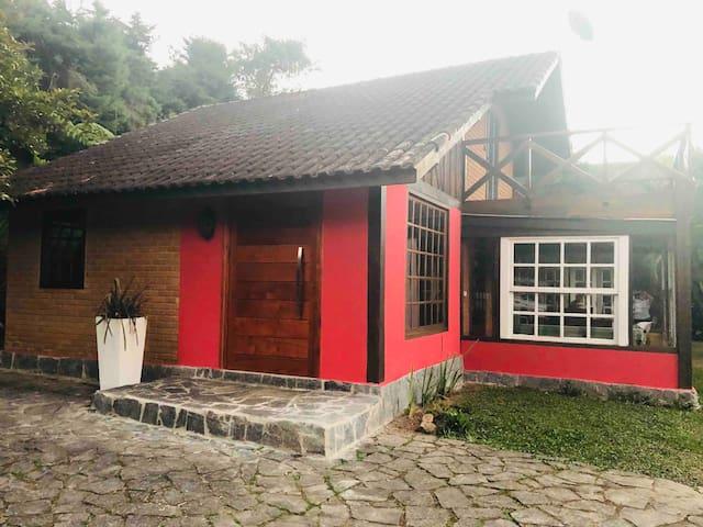 Pequena  Gávea (Visconde de Mauá) pet friendly