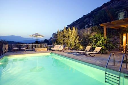 Villa Alkistis, Istron, 1 bedroom - Agios Nikolaos