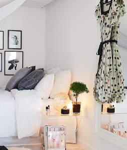 an Amazing Self-contained Studio in SOHO, LONDON - London - Wohnung
