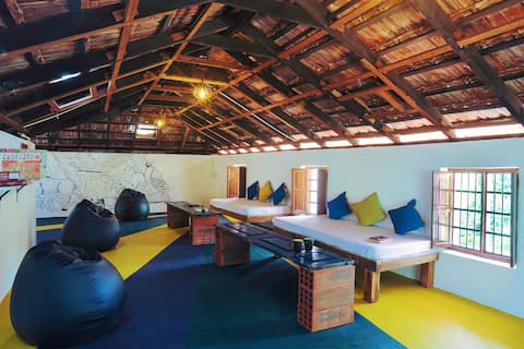 Standard Private Room   Coorg  