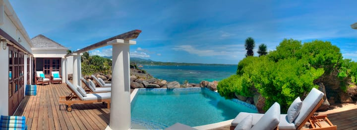 Hirondelle Villa Grenada
