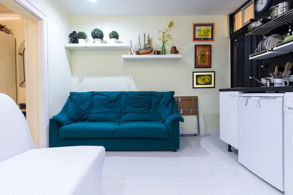 Malasa a callao centro de madrid apartamentos en - Apartamentos de alquiler en madrid ...