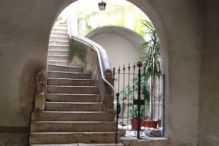 Vallovivo - Cilento e VallodiDiano - San Rufo - Haus