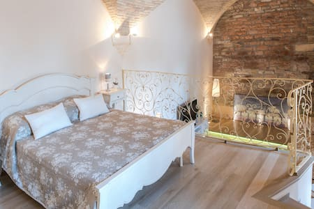 Loft La Ghirlanda - Assisi - Loft