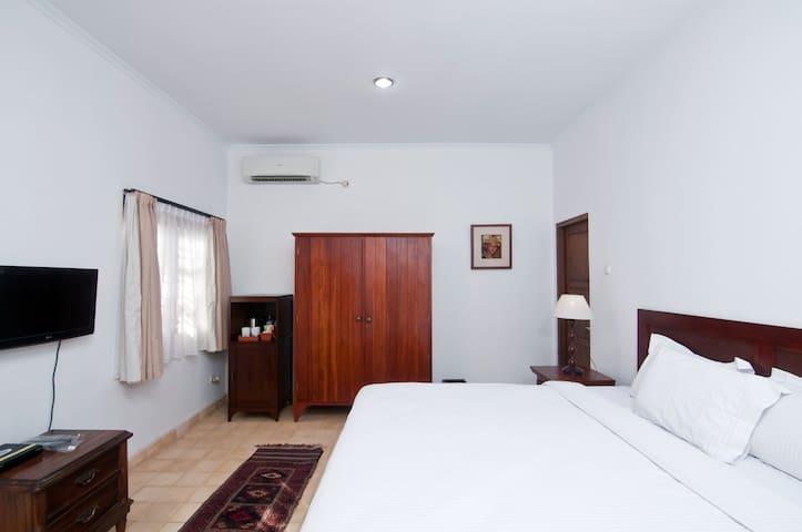 Casa Mia - Room 1