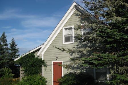 Old School House on Atlantic Ocean - Queens - Kabin
