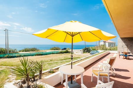 Sintra Beach Seaside Villa - シントラ
