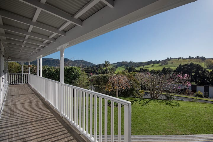 Home away from Home in Whangarei