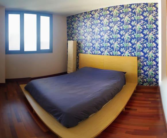 Deluxe One Bedroom Flat in Santa Cruz
