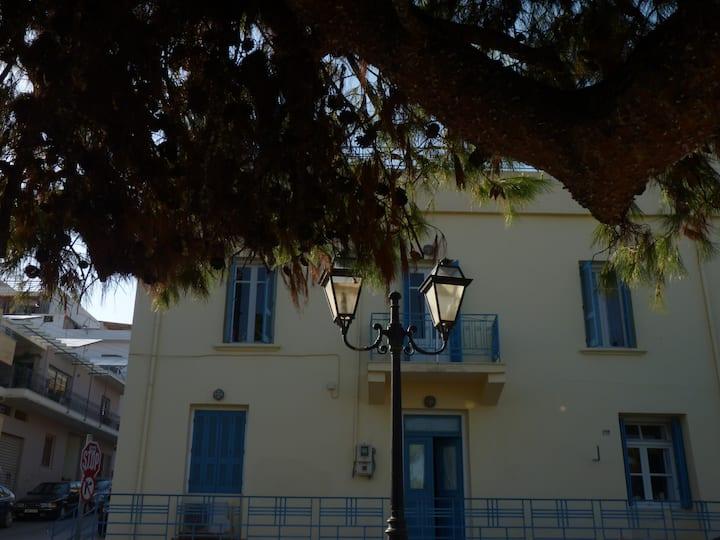 Appt  in Agios Nikolaos ,Crete