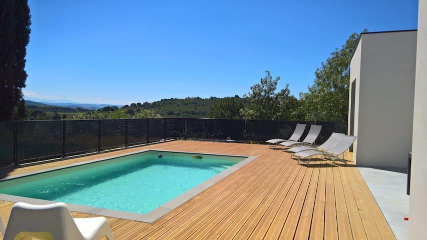 Villa du Midi