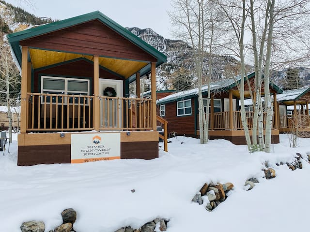 River Run Cabins - #4