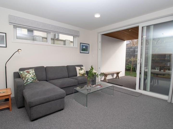 BY THE SEA ON SACKVILLE - BRAND NEW APARTMENT