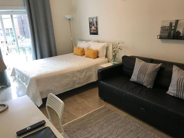 Cozy & Beautiful Room in Astoria for all season