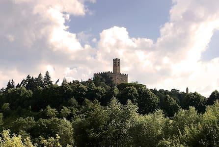 Appartamento Il Castello - Poppi - Huoneisto