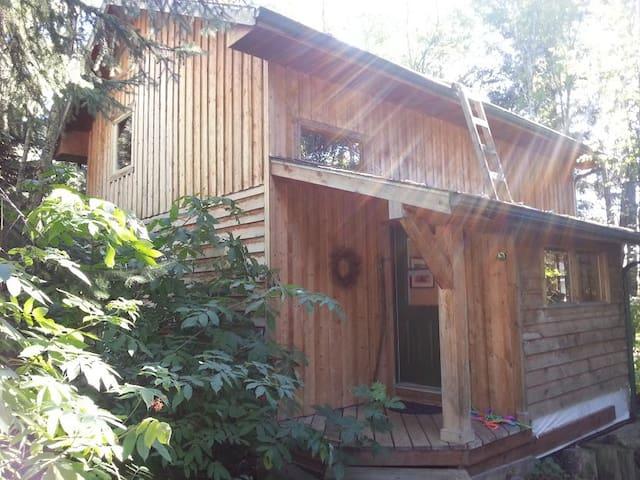 Tanglewood Cottage