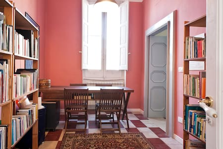 Suite in Templari b&b, historic house - Brindisi - Bed & Breakfast