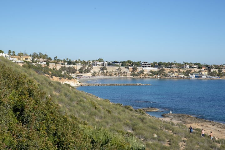 Bungalow Cabo Roig n40