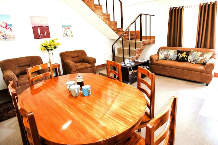 Nellie's Place your home in Palawan
