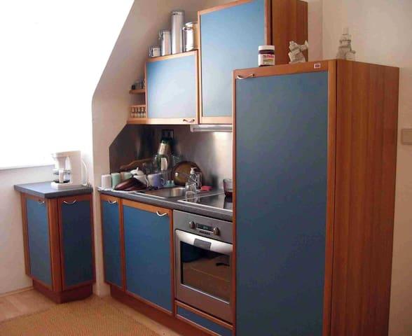 Veitsch - Großveitsch - Apartamento