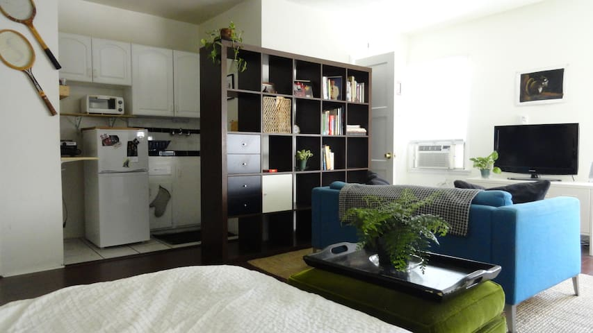 Clean, Quiet, and Comfy - Bachelor - Los Angeles - Appartement