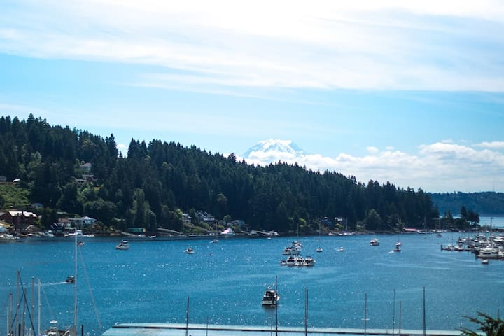 Gig Harbor View House