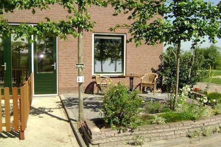 Studio in the Centre of Holland - Kockengen