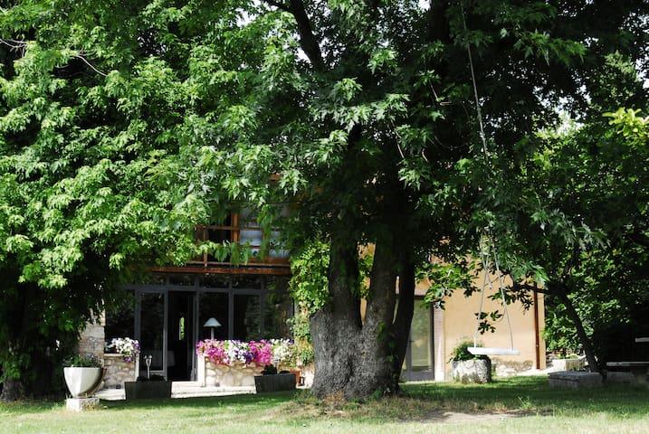 COUNTRY CASA  RELAX ITALIAN STYLE - Bardolino - Huis