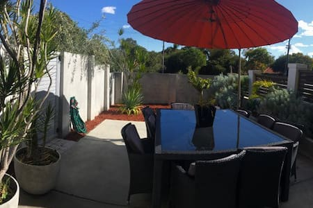 North Perth - Modern, New and Central