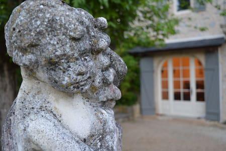 Maison de Caractère Lieudit PARADIS - Varen